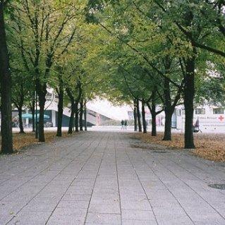 Close to Alexanderplatz. © David-Kevin Bryant