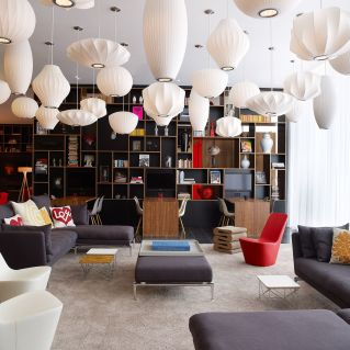 © CitizenM Hotels