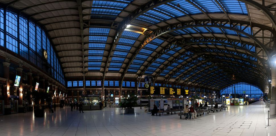 Gare de Lille Flandres-01