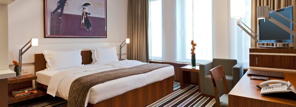 Hotel Concorde Berlin-03