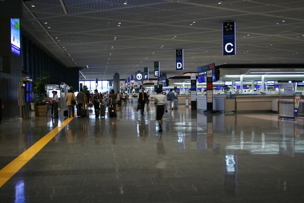 Narita Airport-01