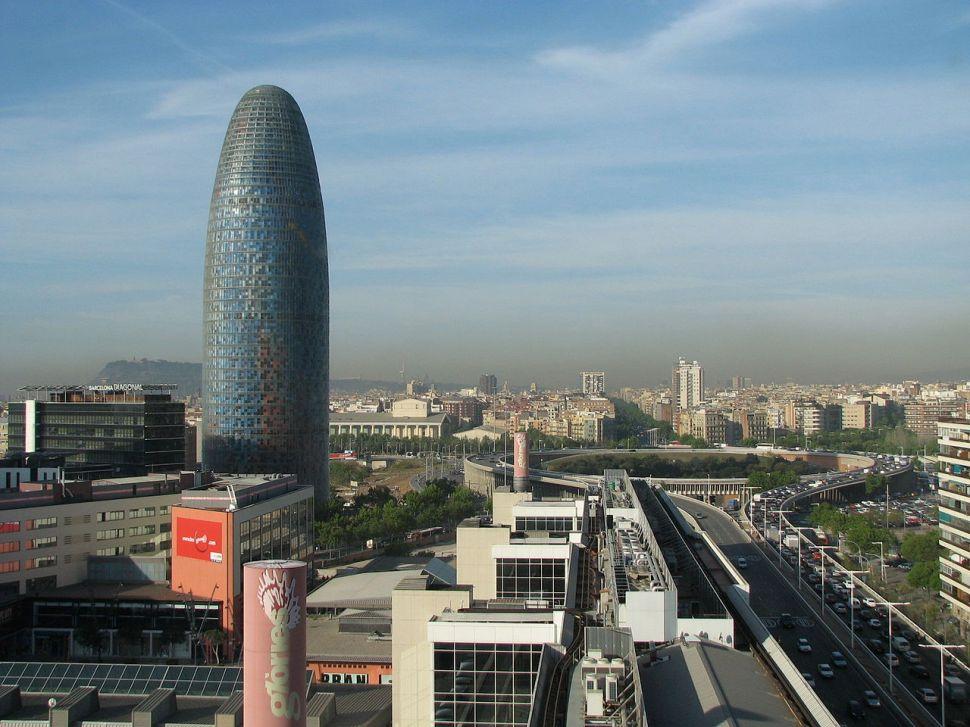 Torre Agbar-03