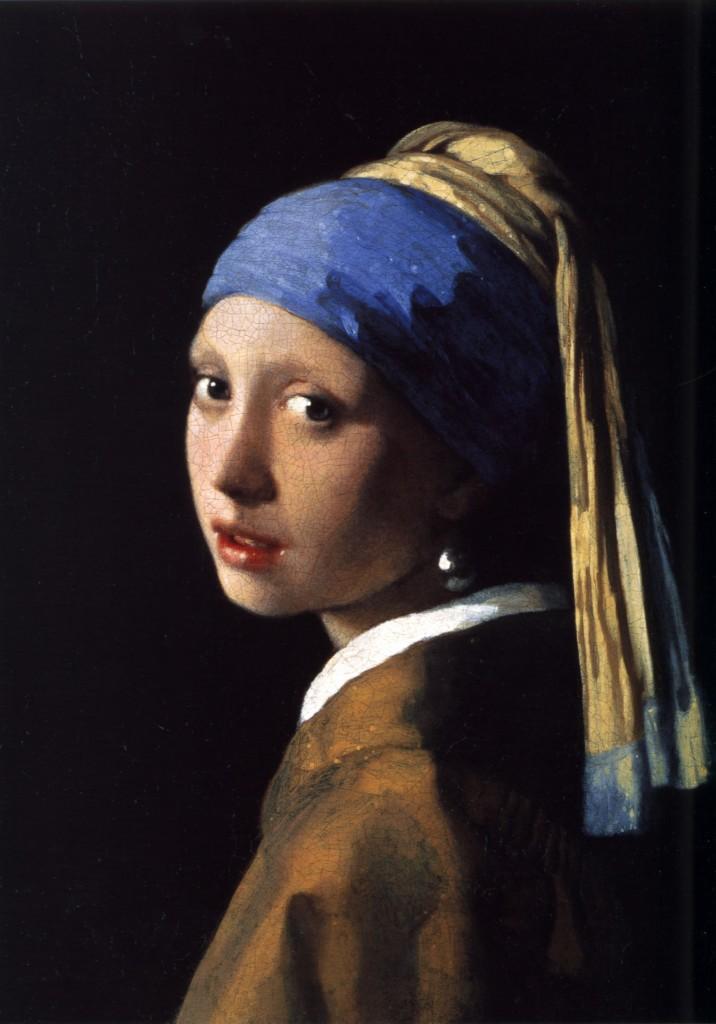 Johannes Vermeer-01
