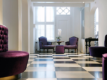 Mercure Hotel Amsterdam Arthur Frommer-02