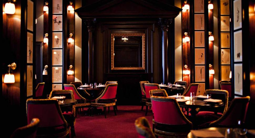 © The NoMad Hotel