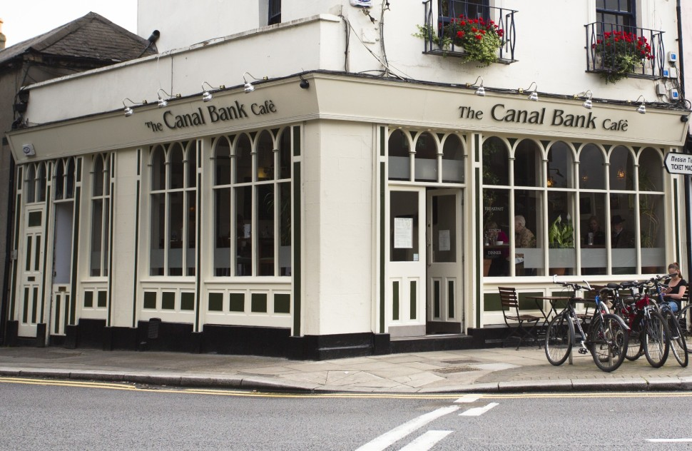 Canal Bank Cafe-01