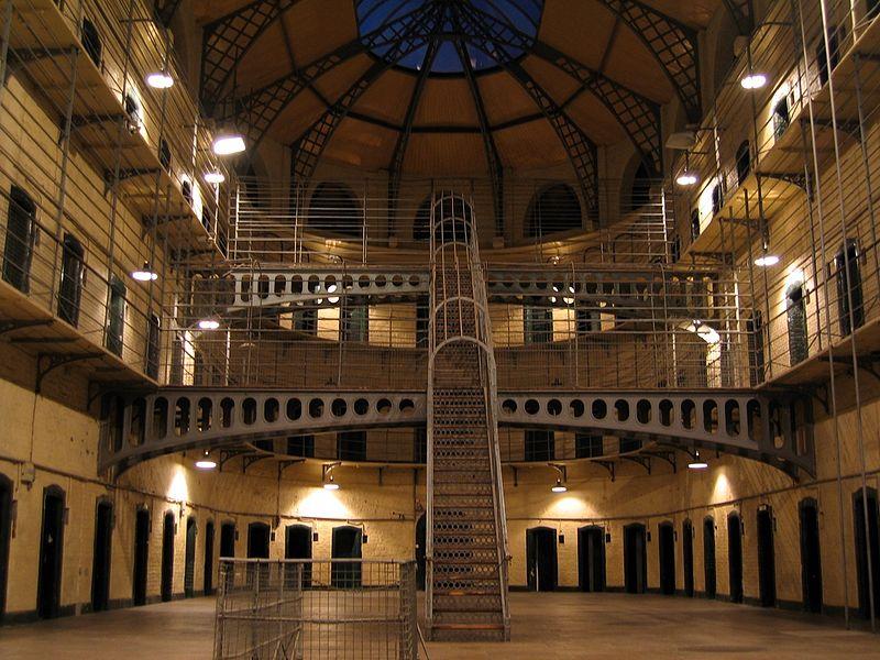 Kilmainham Gaol-01