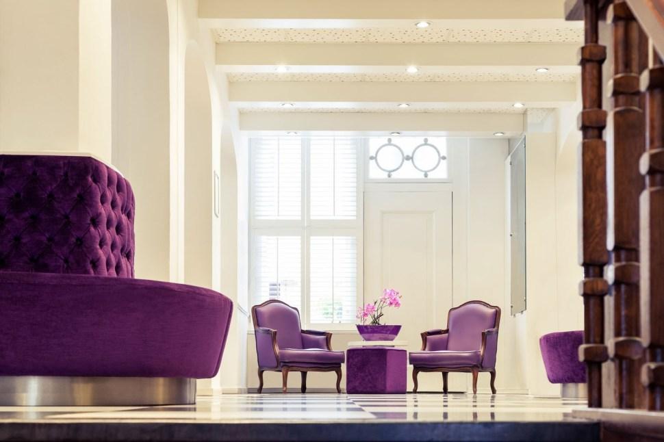 © Mercure Hotel Amsterdam