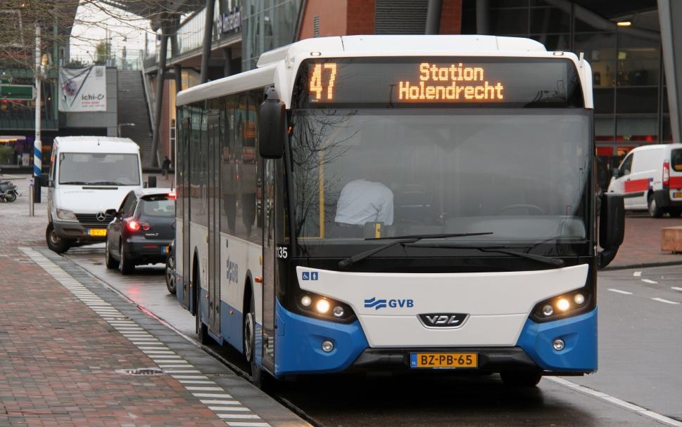 Amsterdam GVB-01