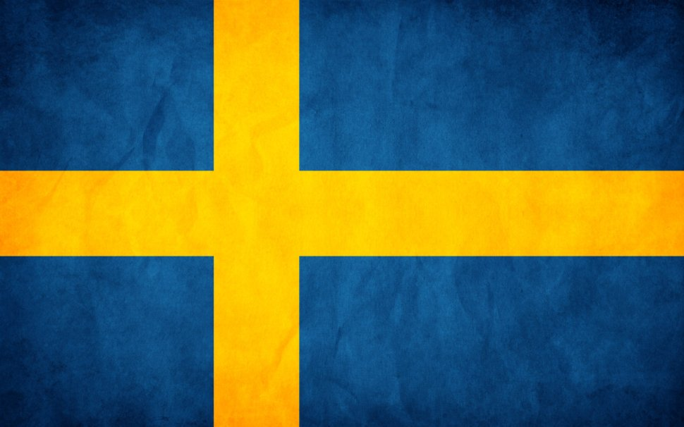 Flag of Sweden-01