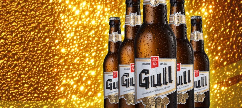 Gull Beer