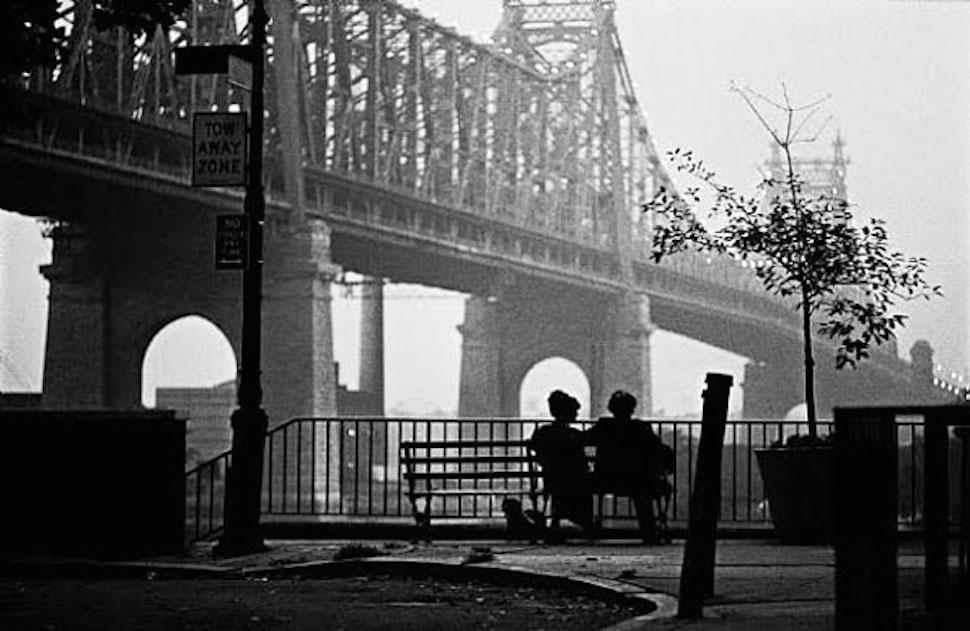 """""""Manhattan"""" © MGM / UA"""