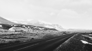 The Ring Road, Iceland. © David-Kevin Bryant; processed with VSCOcam with b5 preset