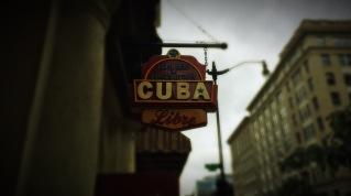 Cuba Libre, Chinatown, Washington DC. © David-Kevin Bryant
