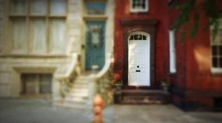 Rittenhouse Square, Philadelphia, PA / Version II. © David-Kevin Bryant