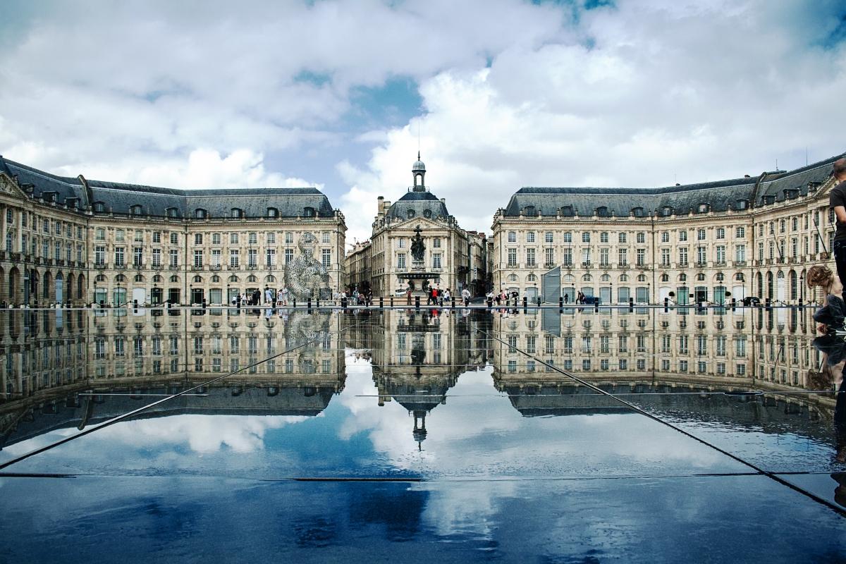 Bordeaux & Brest