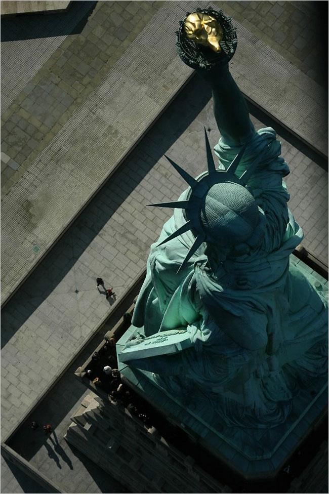 Lady Liberty-01