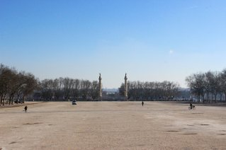 © Bordeaux Walking Tours