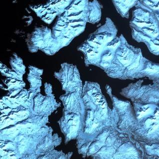 The fjords of western norway. © earthobservatory.nasa.gov