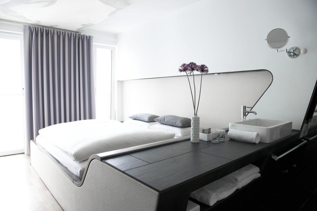 Berlin's Hotel Q