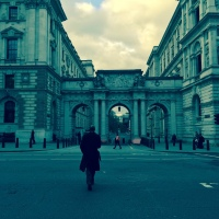 Westminster...