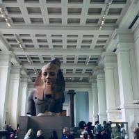 The British Museum, Part III