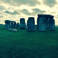 Stonehenge, part I