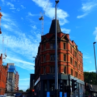 Downtown Manchester :  Photo Gallery II