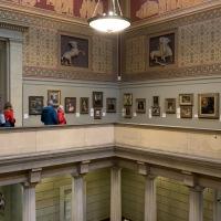 Manchester Art Gallery, Part I...