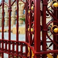 London's Victoria and Albert Museum, Part II...