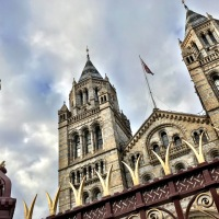 London's Victoria and Albert Museum, Part I...