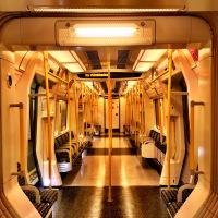 London's Underground...