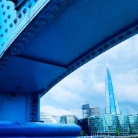 London's Tower Bridge, Part II...